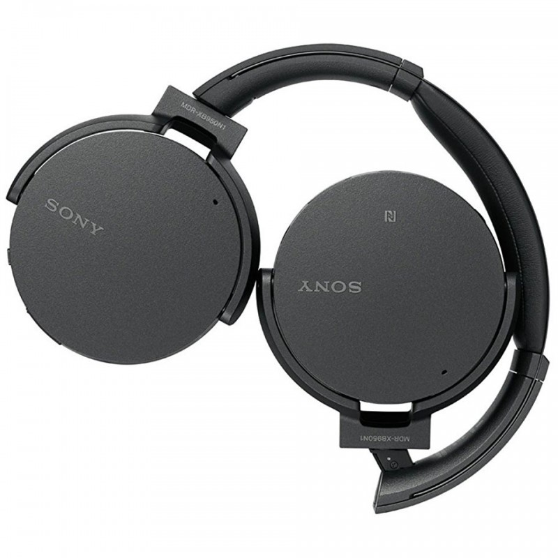 Tai nghe Bluetooth Sony MDR-XB950N1 Noise Cancelling 2