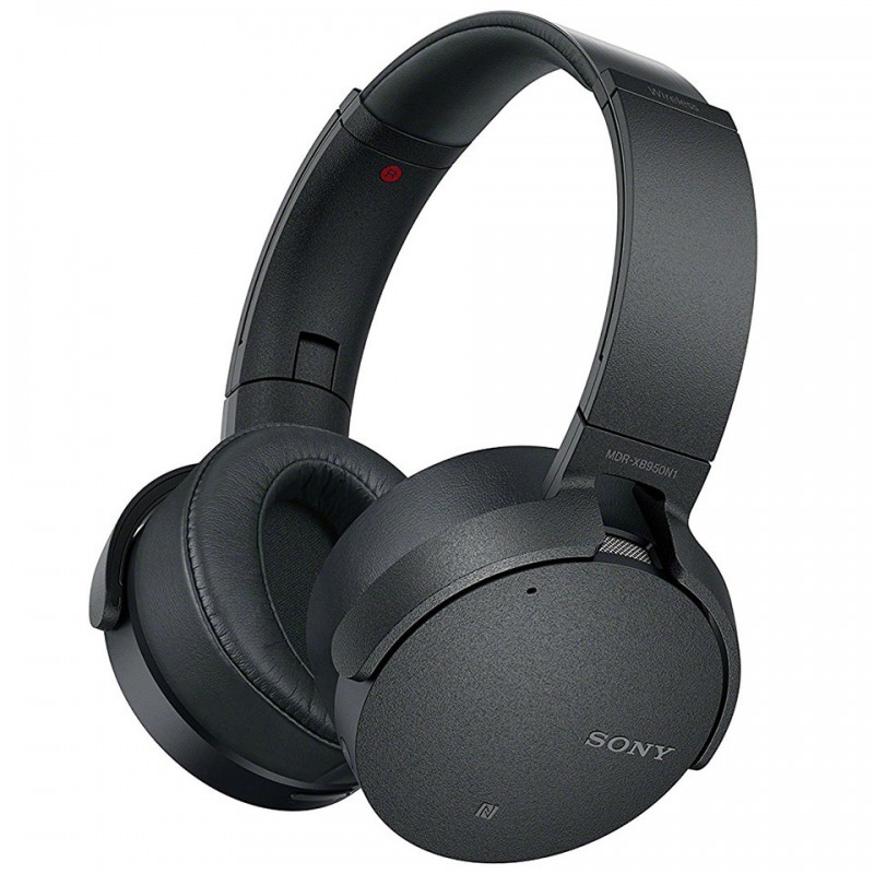 Tai nghe Bluetooth Sony MDR-XB950N1 Noise Cancelling
