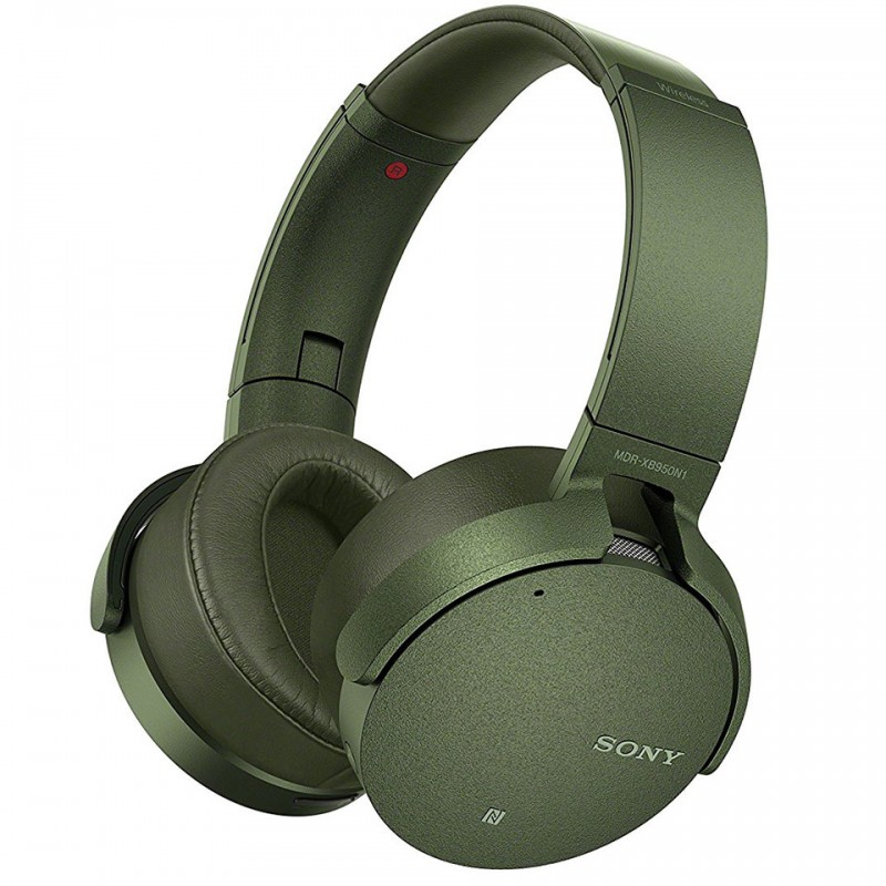 Tai nghe Bluetooth Sony MDR-XB950N1 Noise Cancelling 13