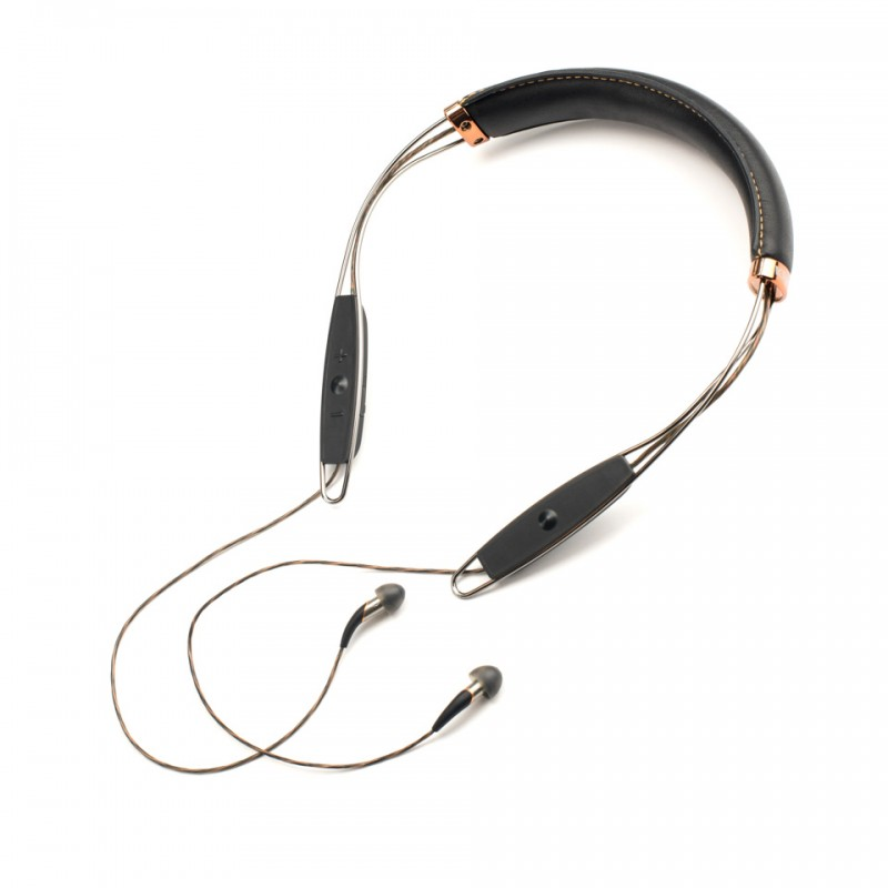 Tai nghe Bluetooth Klipsch Reference X12i Neckband 8