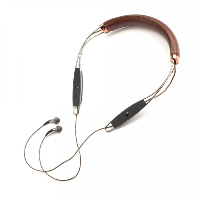 Tai nghe Bluetooth Klipsch Reference X12i Neckband 15