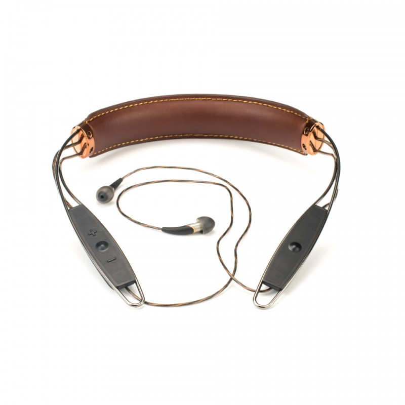 Tai nghe Bluetooth Klipsch Reference X12i Neckband 17