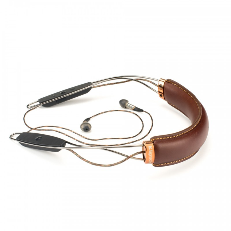 Tai nghe Bluetooth Klipsch Reference X12i Neckband 19