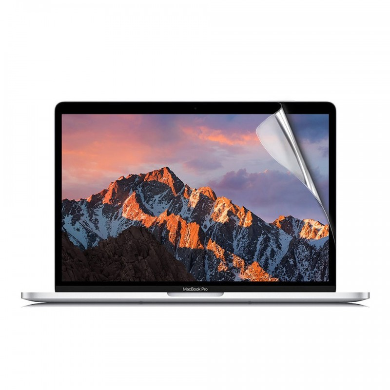 Miếng dán bảo vệ JCPal MacGuard (5 in 1) cho MacBook Pro 15 inches  2016 - 2020 JCP2225/JCP2226 3