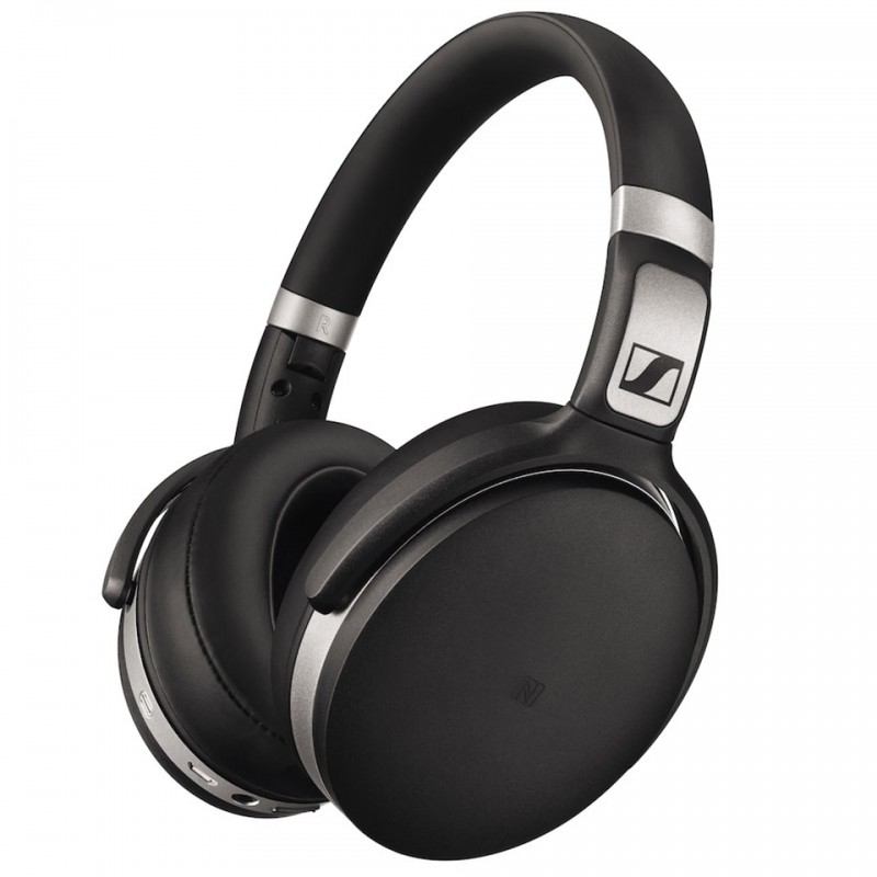 Tai nghe Bluetooth Over Ear Sennheiser HD 4.50BTNC Wireless