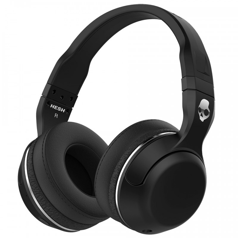 Tai nghe Bluetooth Skullcandy Hesh 2 Wireless