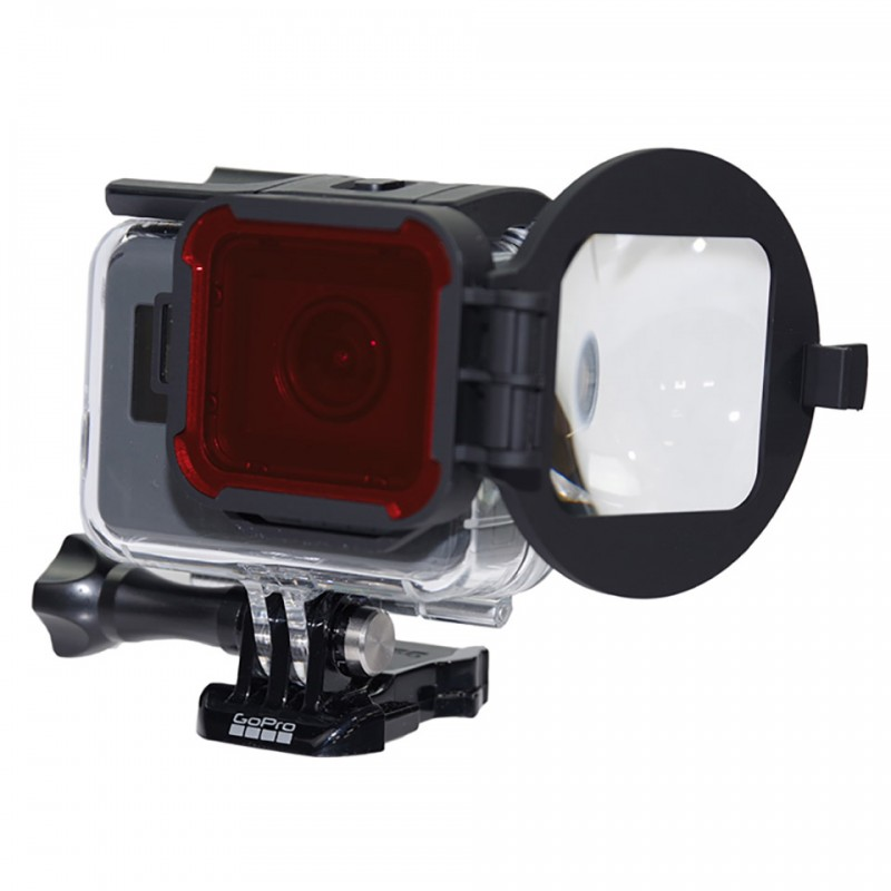 Polarpro GoPro Hero5 Super Suit - Switchblade5 Combo Filter H5B-SWCH5-SS 4