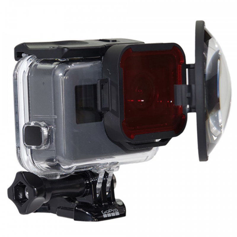 Polarpro GoPro Hero5 Super Suit - Switchblade5 Combo Filter H5B-SWCH5-SS 5