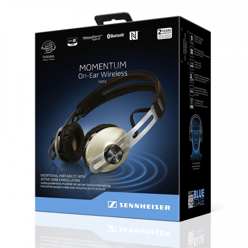 Tai nghe Bluetooth Sennheiser Momentum On Ear 2.0 M2 OEBT 4