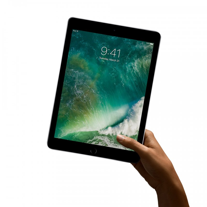 iPad 9.7 WiFi 32GB (2017) 7