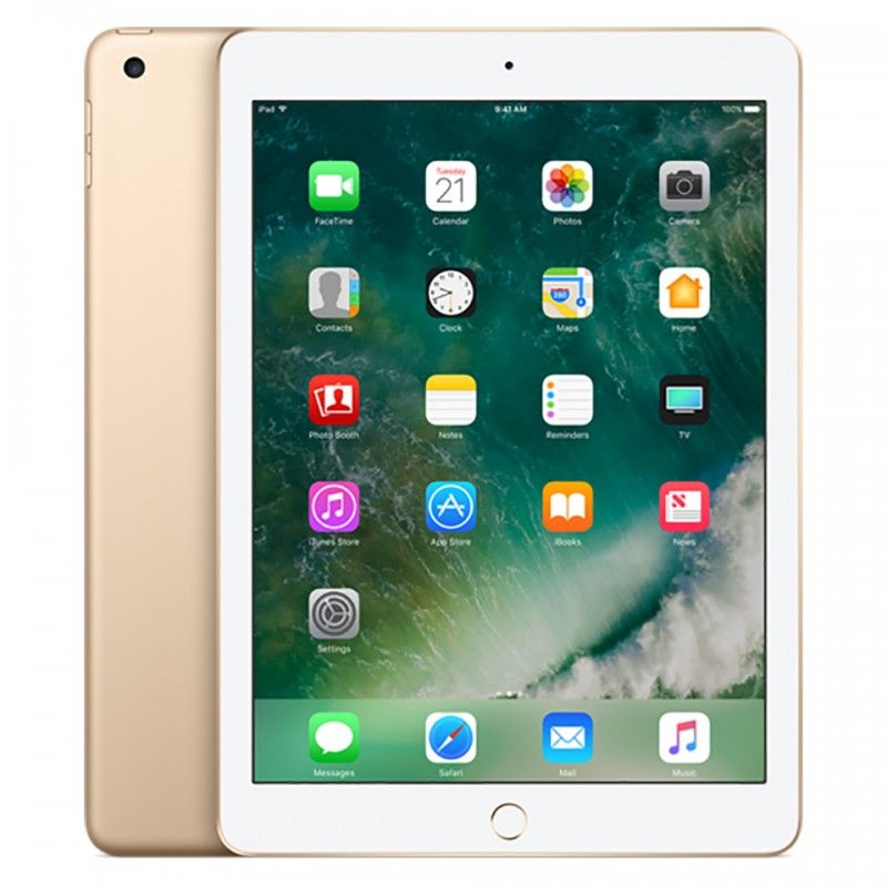 iPad 9.7 WiFi 32GB (2017) 9