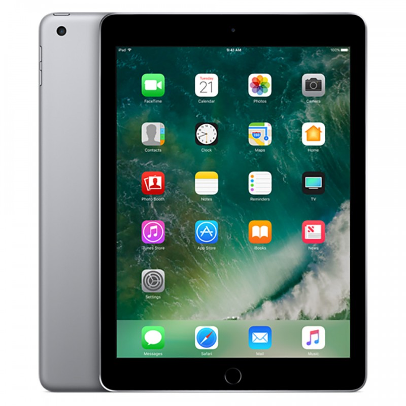 iPad 9.7 WiFi 32GB (2017) 6