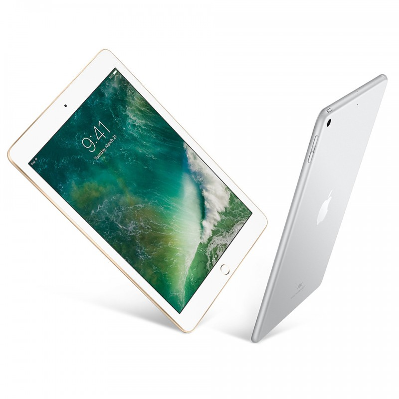iPad 9.7 WiFi 32GB (2017) 3