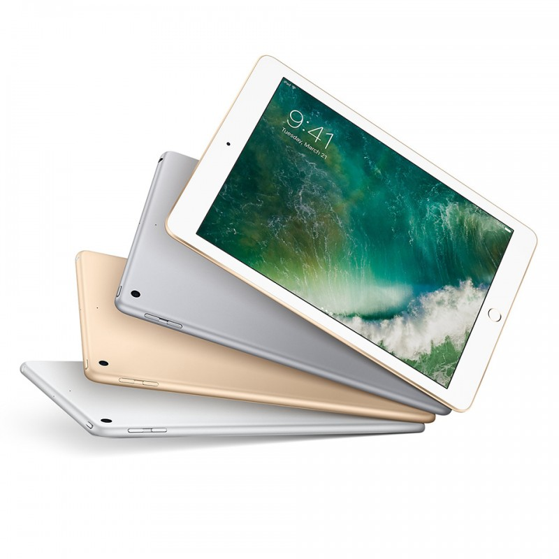 iPad 9.7 WiFi 32GB (2017) 5