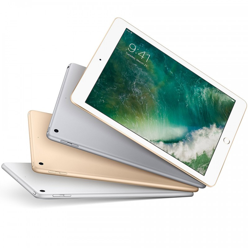 iPad 9.7 WiFi 32GB (2017) 1