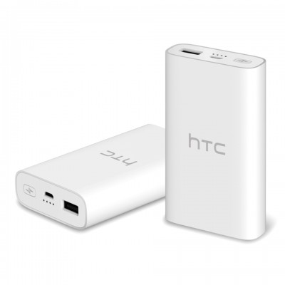Pin dự phòng HTC USB Type-C with QuickCharge 3.0 10.050mAh