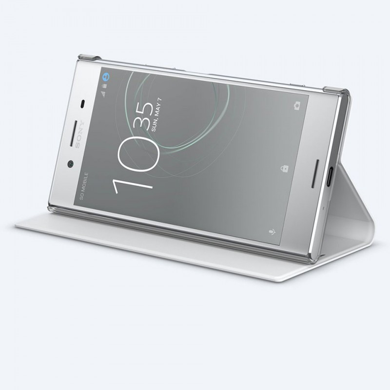 Sony Style Cover Stand SCSG10 for XZ Primium 6