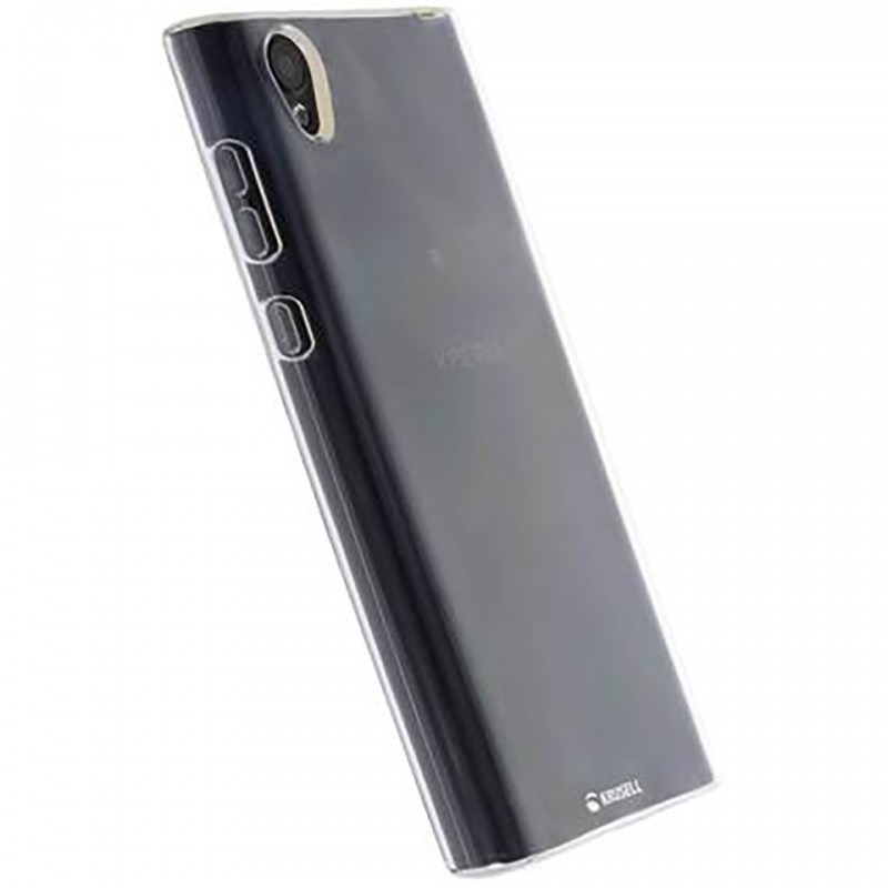 Ốp lưng Sony Xperia L1 Clear Cover 2