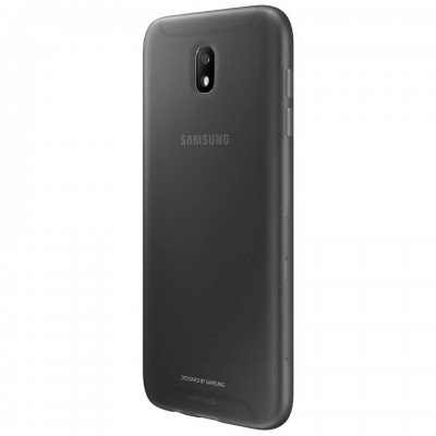 Samsung Galaxy J7 Pro Jelly Cover