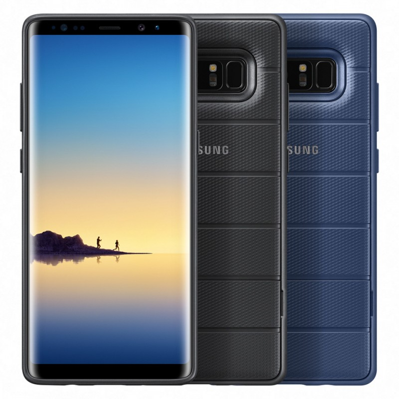 Ốp lưng Protective Standing Note8
