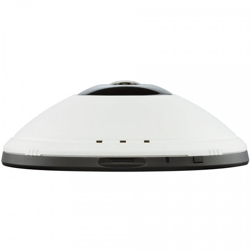 Panoramic Wireless Cloud Camera D-Link DCS-6010L 2