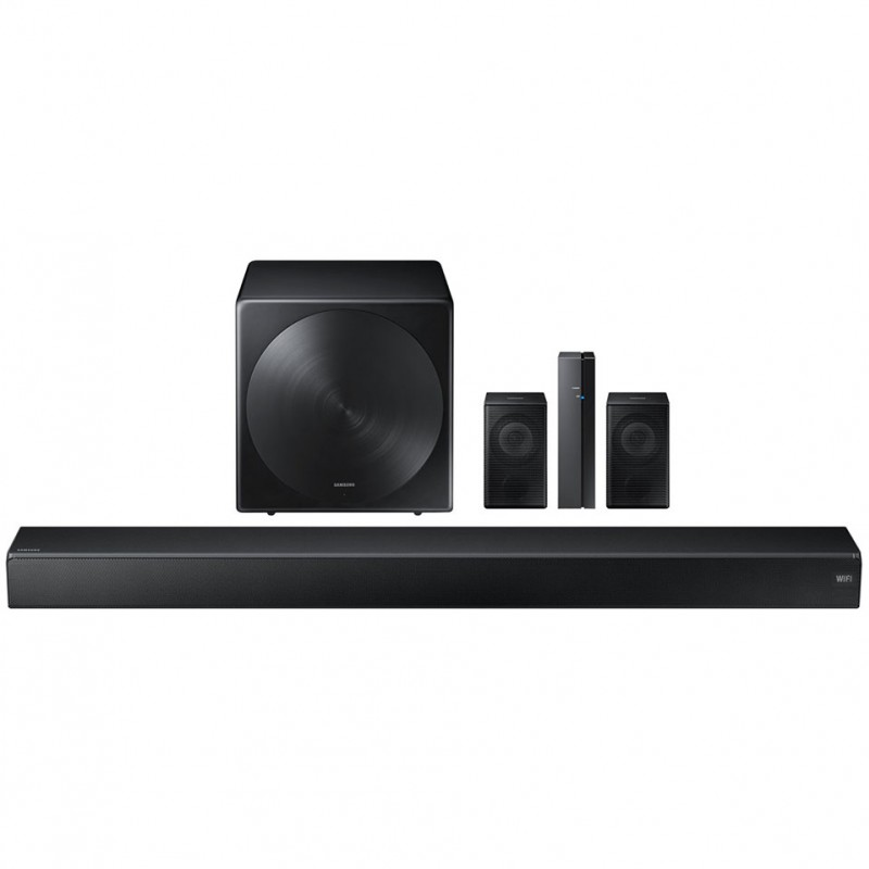 Samsung Subwoofer Wireless SWA-W700 7