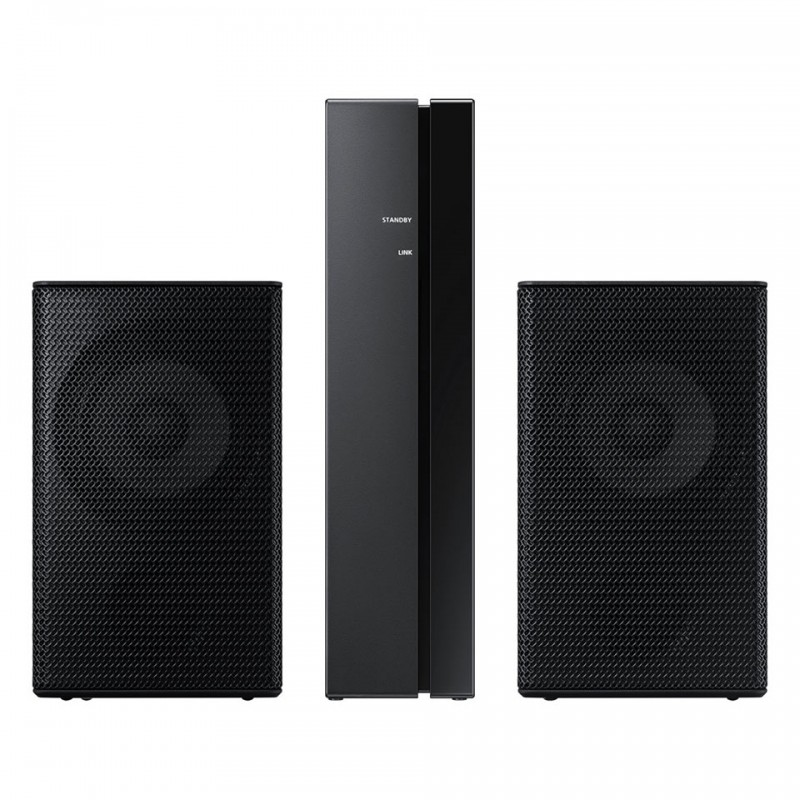 Samsung Wireless Rear Speakers SWA-9000S 2