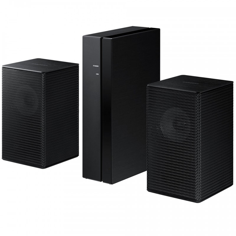 Samsung Wireless Rear Speakers SWA-9000S