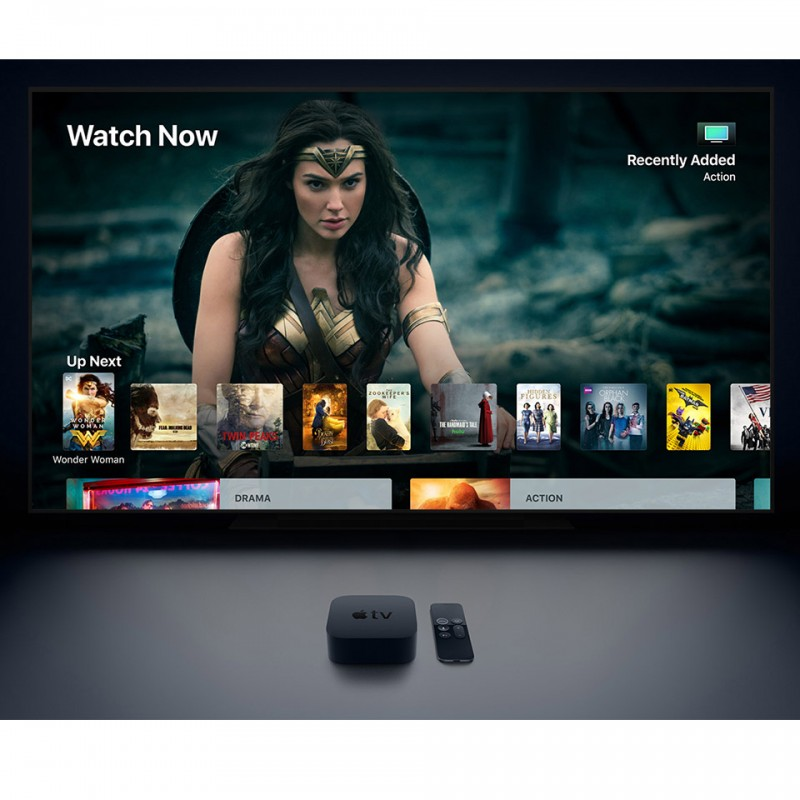 Apple TV 4K 32GB 7