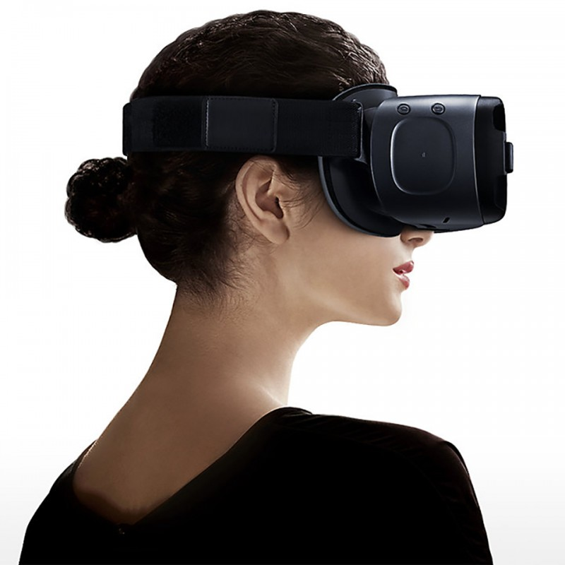 Samsung Gear VR with Controller (SM-R325) 10