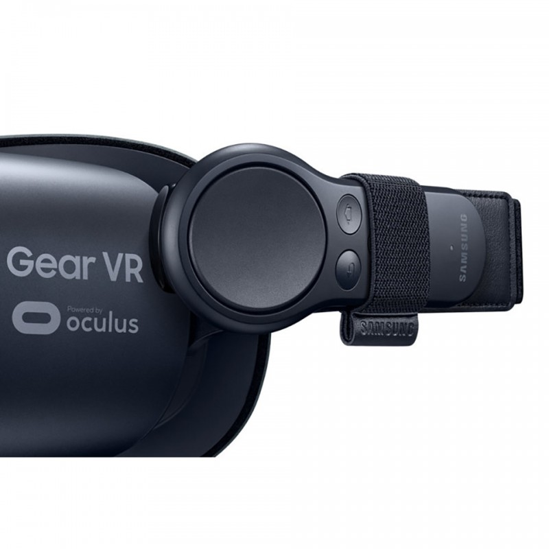 Samsung Gear VR with Controller (SM-R325) 9