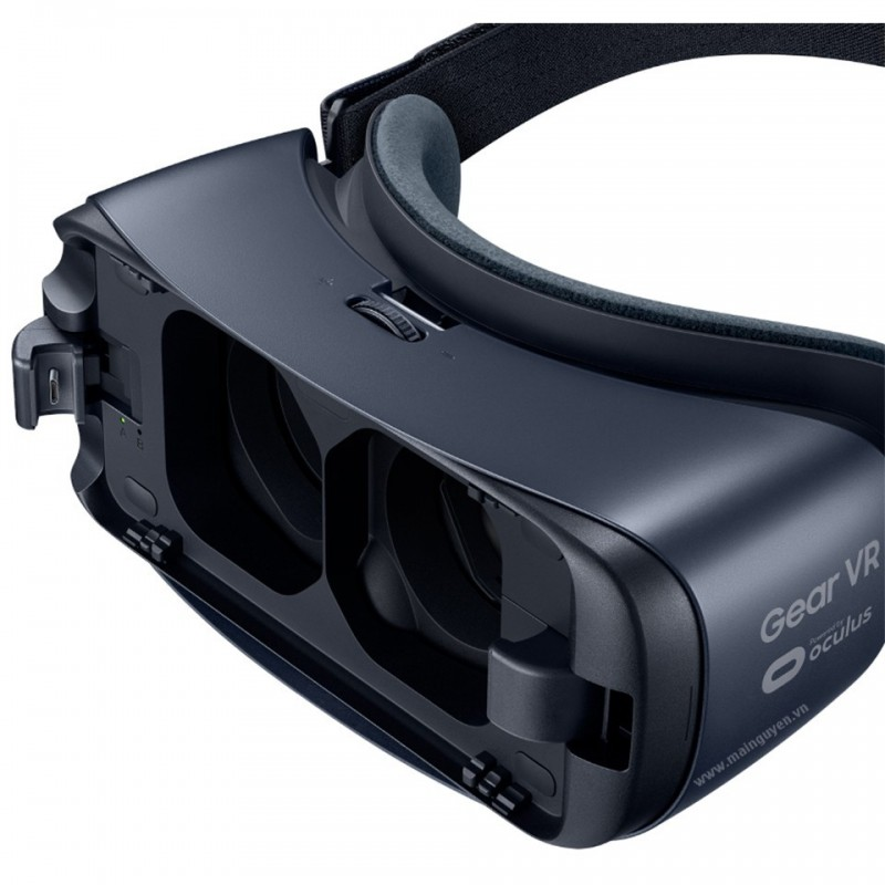 Samsung Gear VR with Controller (SM-R325) 2