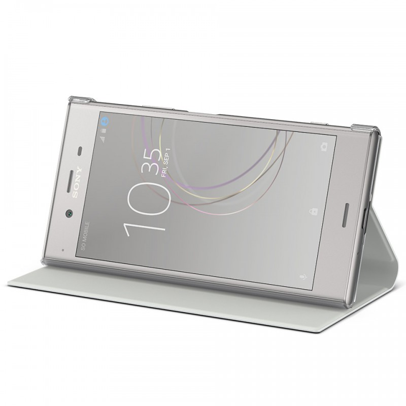 Sony Style Cover Stand SCSG50 for Xperia XZ1 2