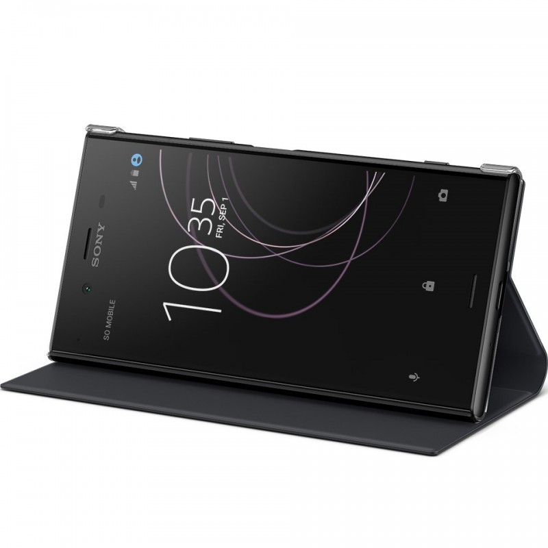 Sony Style Cover Stand SCSG50 for Xperia XZ1 5