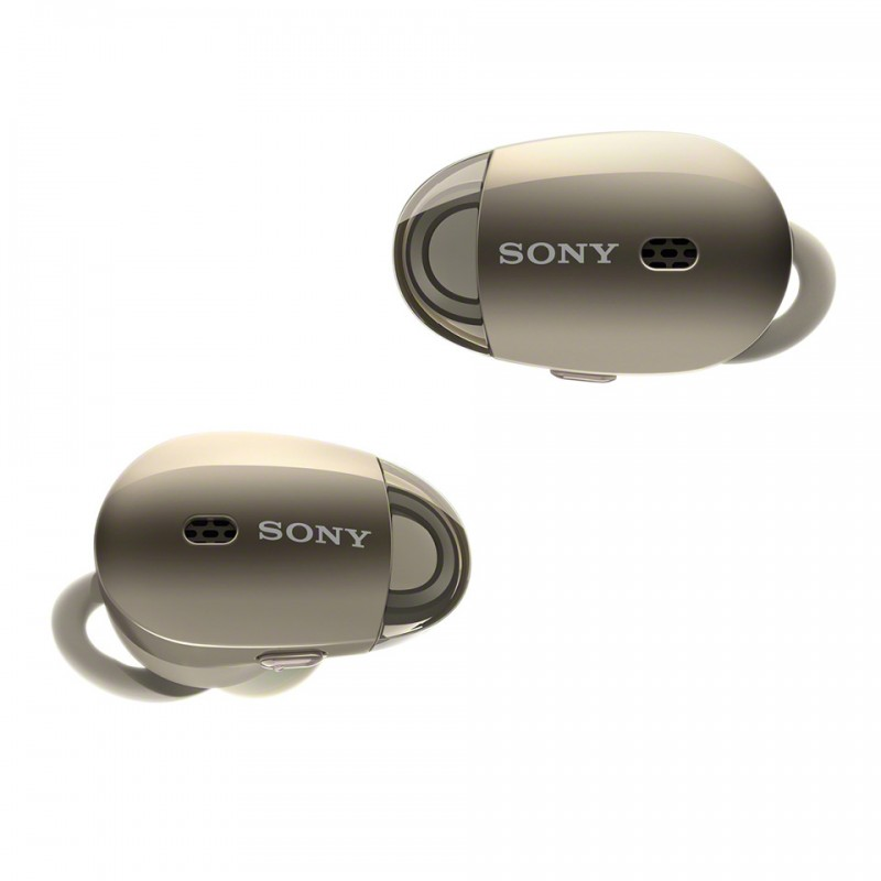 Tai nghe không dây Sony WF-1000X Wireless Noise Cancelling 1