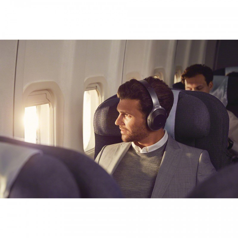 Tai nghe Hi-Res Sony WH-1000XM2 Wireless Noise Cancelling 9