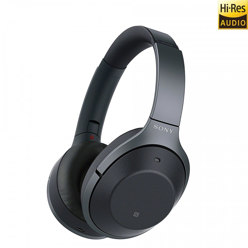 Tai nghe Hi-Res Sony WH-1000XM2 Wireless Noise Cancelling 1