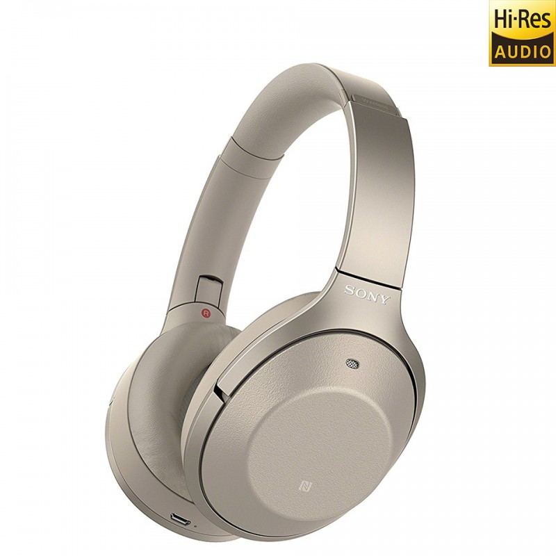 Tai nghe Hi-Res Sony WH-1000XM2 Wireless Noise Cancelling 12