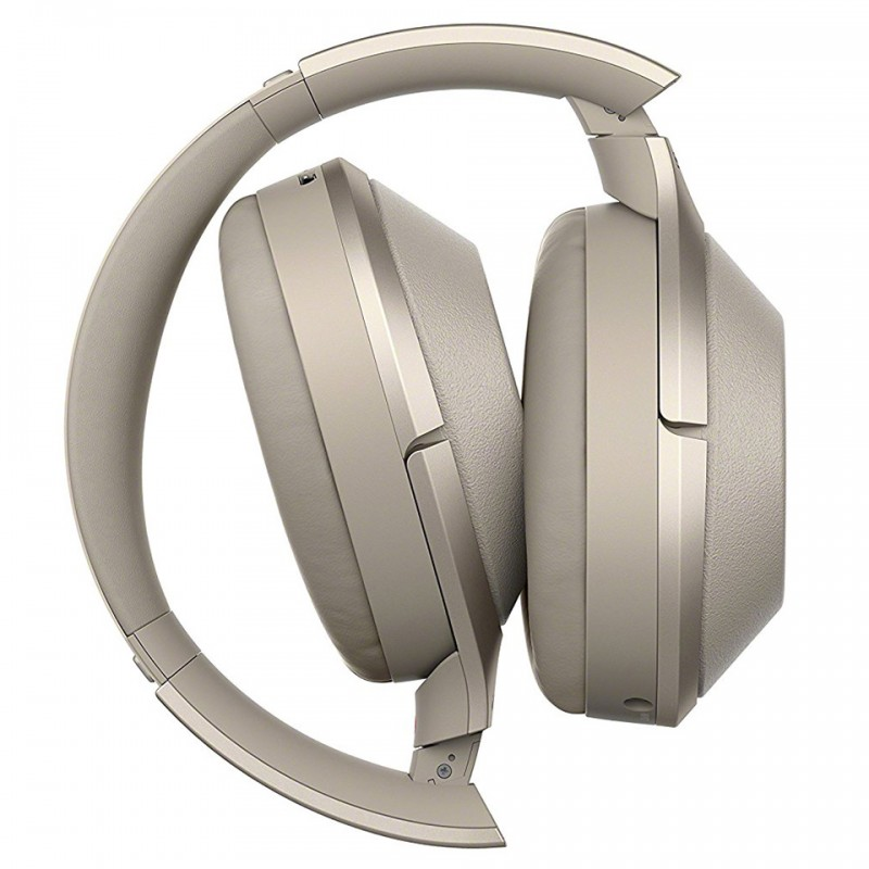 Tai nghe Hi-Res Sony WH-1000XM2 Wireless Noise Cancelling 13