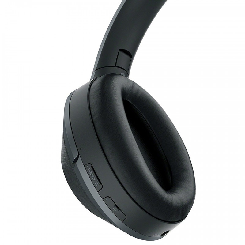 Tai nghe Hi-Res Sony WH-1000XM2 Wireless Noise Cancelling 5
