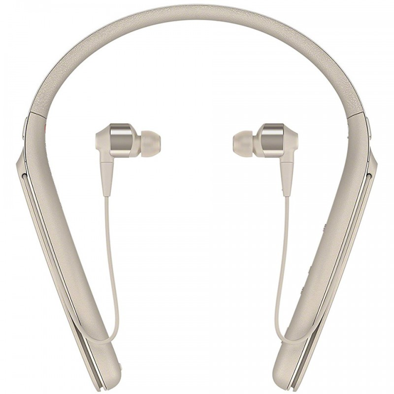 Tai nghe Sony WI-1000X Wireless Noise Canceling 12