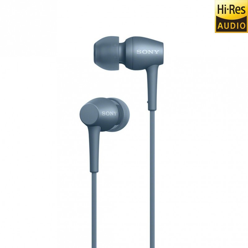 Tai nghe Hi-Res Sony h.ear in 2 IER-H500A