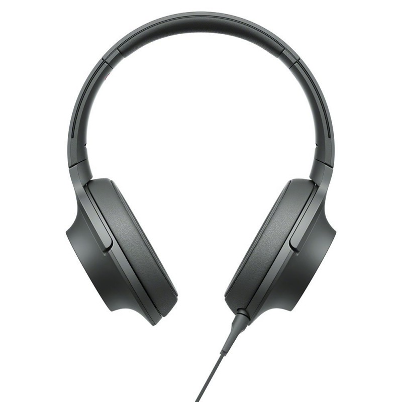 Tai nghe Hi-Res Sony h.ear on 2 MDR-H600A 11
