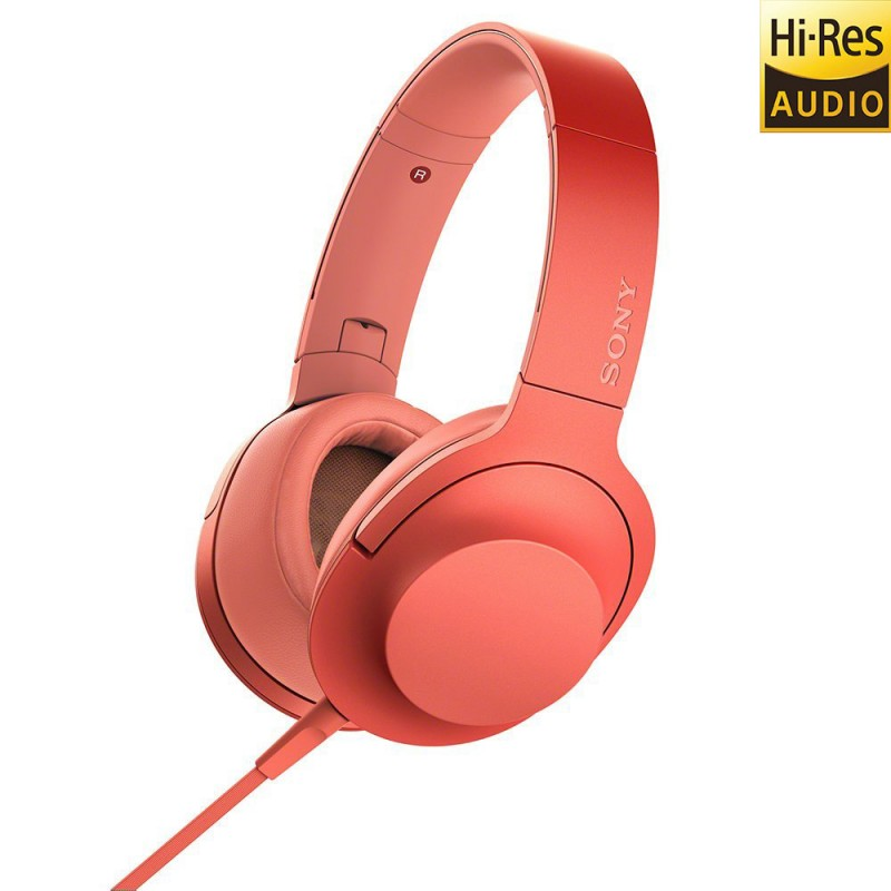 Tai nghe Hi-Res Sony h.ear on 2 MDR-H600A 32
