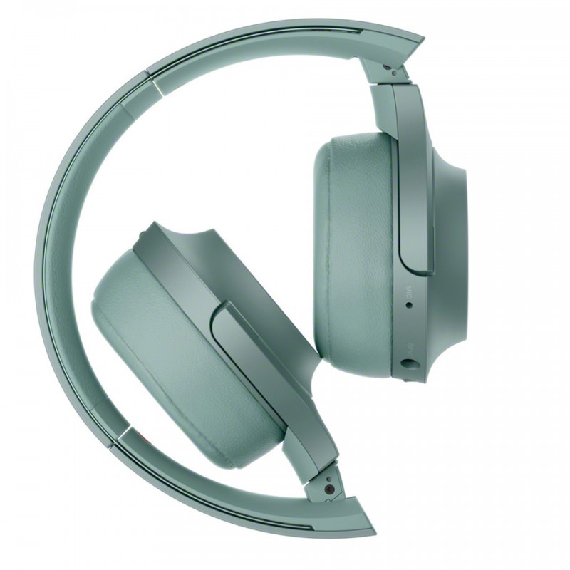Tai nghe Hi-Res Sony h.ear on 2 mini wireless WH-H800 2