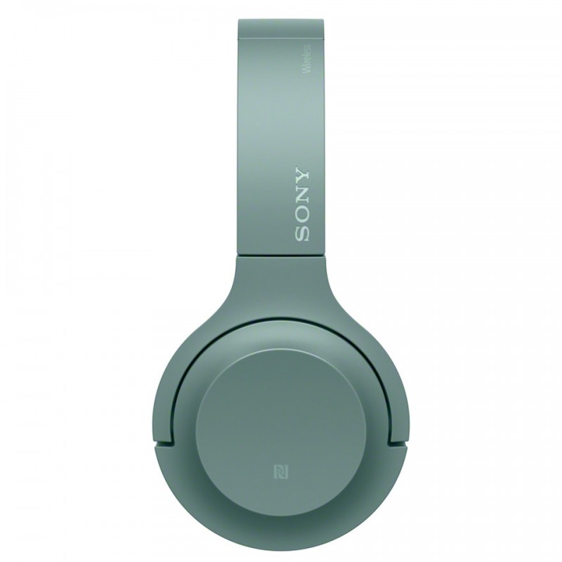Tai nghe Hi-Res Sony h.ear on 2 mini wireless WH-H800 3
