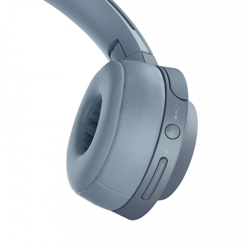 Tai nghe Hi-Res Sony h.ear on 2 mini wireless WH-H800 13
