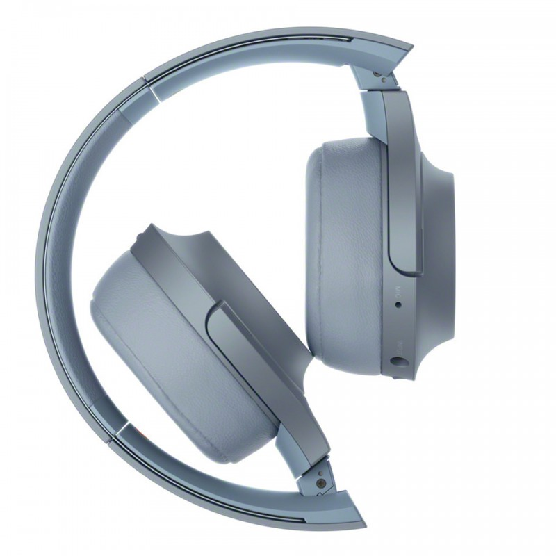 Tai nghe Hi-Res Sony h.ear on 2 mini wireless WH-H800 10