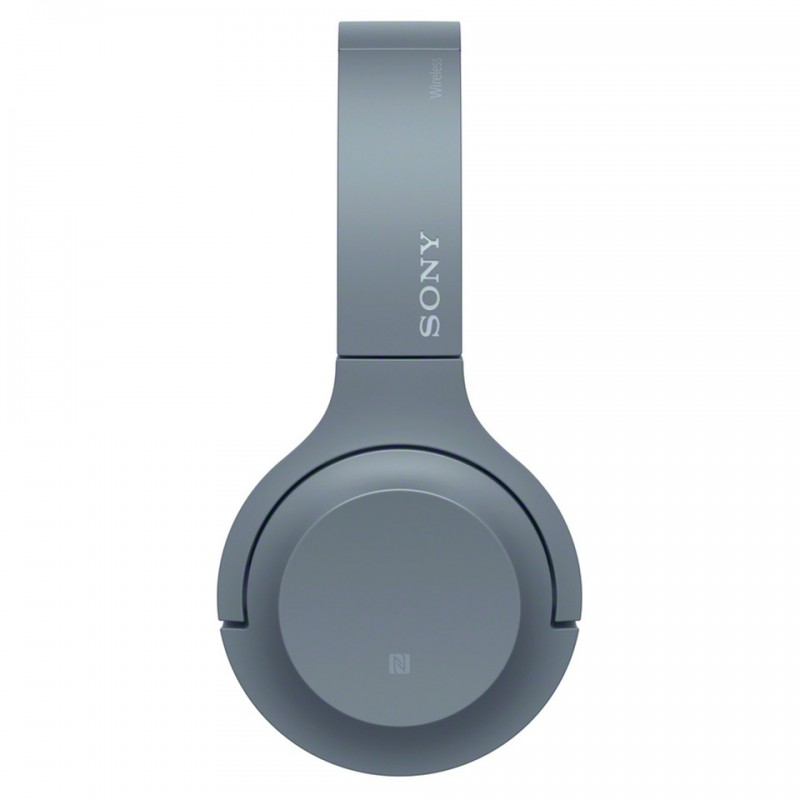 Tai nghe Hi-Res Sony h.ear on 2 mini wireless WH-H800 11