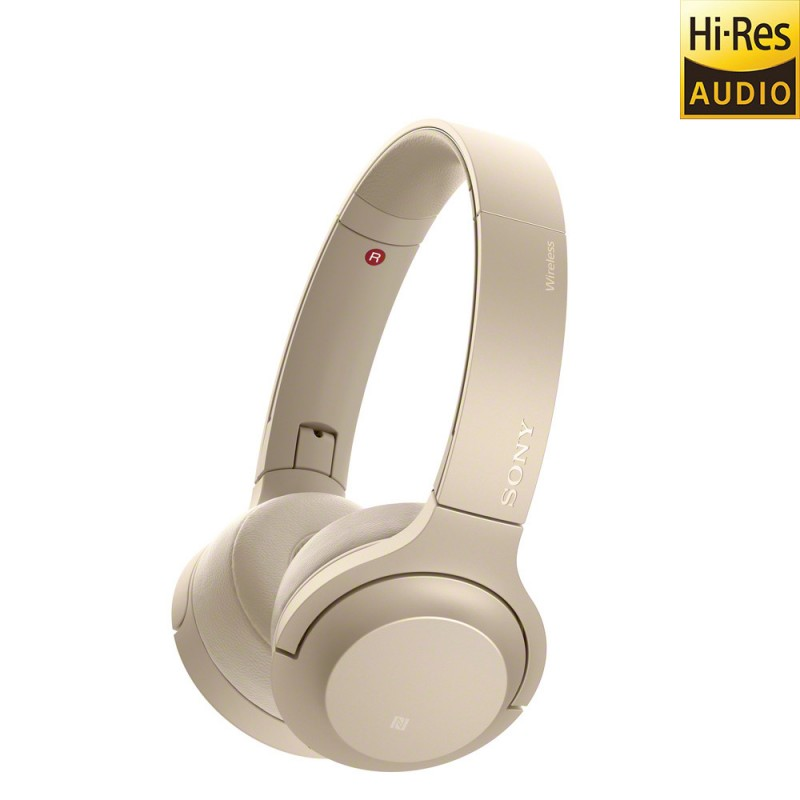 Tai nghe Hi-Res Sony h.ear on 2 mini wireless WH-H800 25